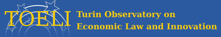 Turin Observatory on Economic Law and Innovation